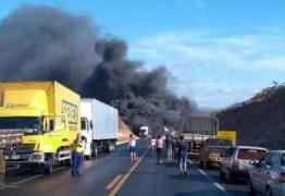 TRAGÉDIA: Engavetamento deixa 9 mortos e dezenas de feridos