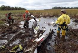TRAGÉDIA: Queda de avião mata ministro e vice-ministro do Paraguai