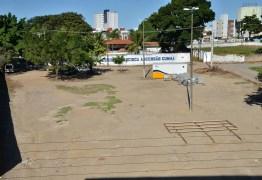 João Pessoa terá primeira praça 100%  inclusiva da Paraíba