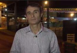 'Vazamento de gás causou incêndio no Parque do Povo', afirma Romero – VEJA VÍDEO
