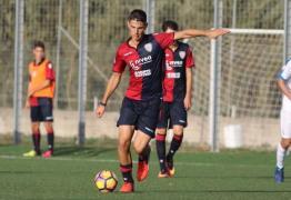 Grêmio contrata zagueiro Matias Antonini