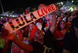 LULA LIVRE: artistas defendem liberdade do ex-presidente em festival de música