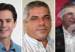 EXCLUSIVO: Edvaldo Rosas é escolhido o primeiro suplente de Veneziano Vital do Rego para o Senado; Neto Franca é cogitado para a segunda vaga