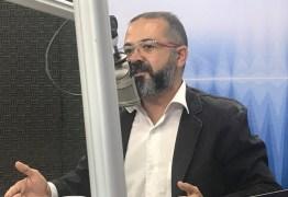CRÍTICAS AO PSB:  Tárcio diz que é impossível partido 'andar de braços dados com oligarquias'