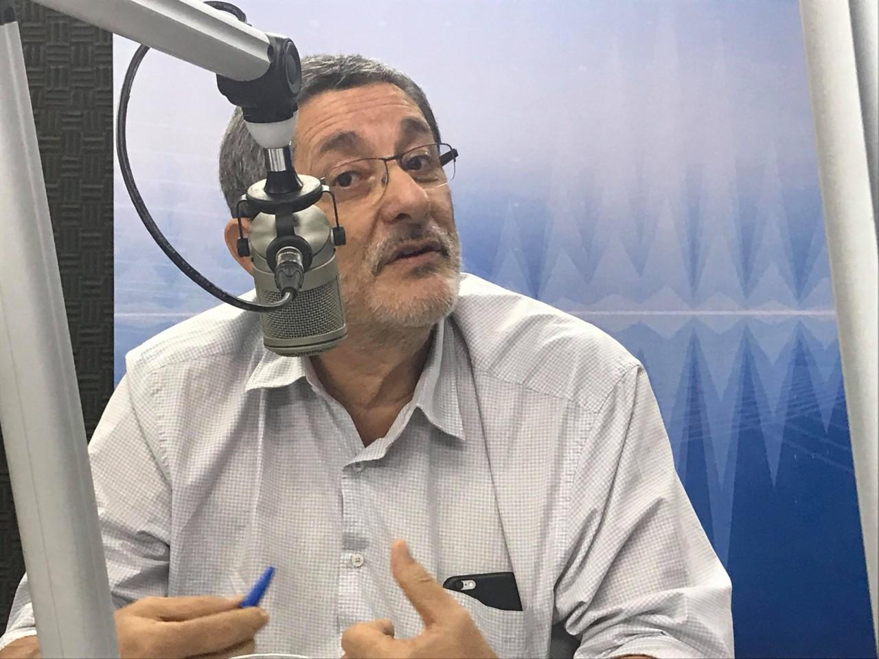 37835237 1924135490975941 8524680140259590144 n - NA PARAÍBA: Representante da campanha de Lula confirma reunião com Ricardo Coutinho e anuncia: 'Queremos casar agora!' - VEJA VÍDEOS