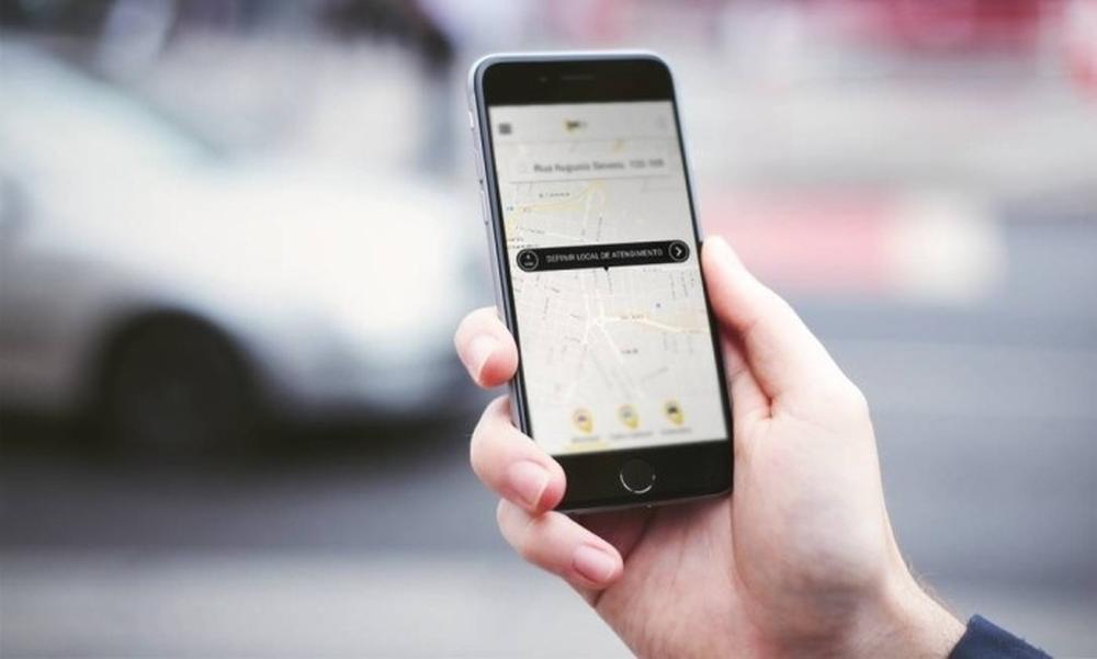 """3869109217 uber - Motoristas de Uber estão aplicando o """"golpe do vômito""""; saiba mais"""