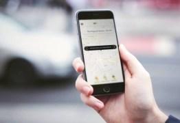 Ministério Público quer que Uber exija CPF de passageiros para o uso do app