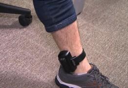 Falso advogado preso em João Pessoa deverá usar tornozeleira eletrônica