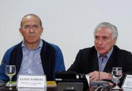 Além de chefe da Casa Civil, Padilha é nomeado ministro interino do Trabalho