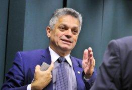 Mesmo preso, deputado tem candidatura à reeleição homologada