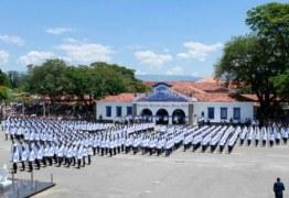 FAB abre 270 vagas para Curso de Formação de Sargentos