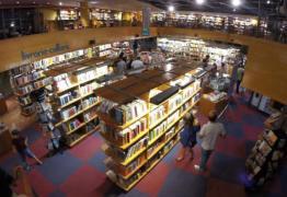 RECIFE: Livraria Cultura do Paço Alfândega fecha suas portas