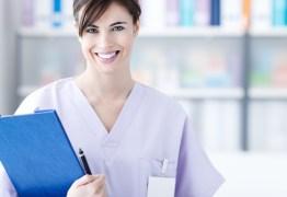 As áreas de saúde têm os maiores salários e emprego garantido?