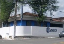 Conselheiro do TCE concede Medida Cautelar para suspender licitação da Cagepa