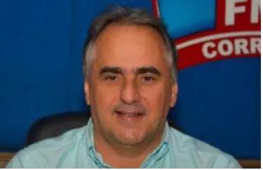 """Lucélio descarta tese de realinhamento entre Ricardo e Zé Maranhão: """"MDB está no campo das oposições"""