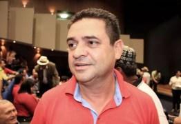 Ex-presidente do PT da Paraíba deixa mensagem enigmática sobre disputa pelo Senado e movimenta bastidores da política