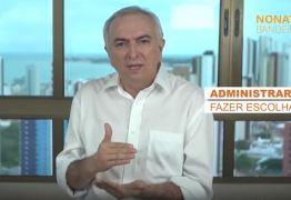 VÍDEO: Nonato destaca avanços do OD em livro que será lançado nesta terça-feira
