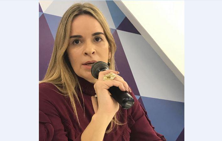 Capturara 1 - VEJA VÍDEO: Daniella Ribeiro afirma que as alianças estão sendo pensadas friamente: 'não podemos tomar decisões precipitadas'