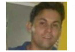 Filho de radialista desparece após sair de casa para negociar veículo; familiares clamam por ajuda