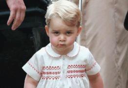 Homem que sugeriu ataque a príncipe George é condenado à prisão perpétua