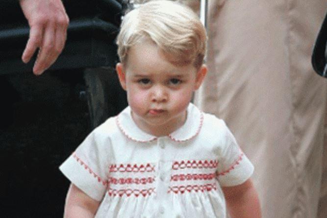 Capturarp - Homem que sugeriu ataque a príncipe George é condenado à prisão perpétua