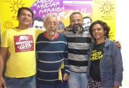 PSOL define segundo nome para disputar o senado em Convenção marcada para o próximo sábado