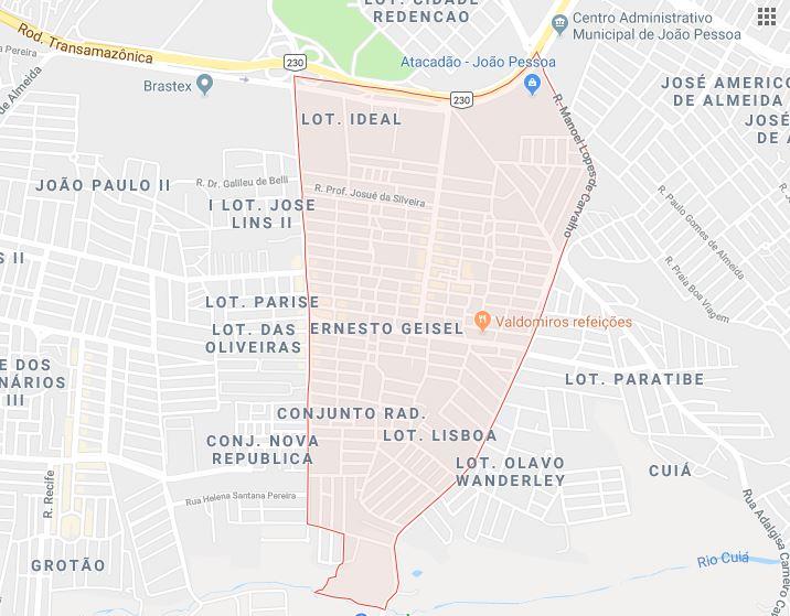 Geisel - NO SENADO: Projeto proíbe dar nomes de torturadores e apoiadores da ditadura a ruas, lugares e prédios da União