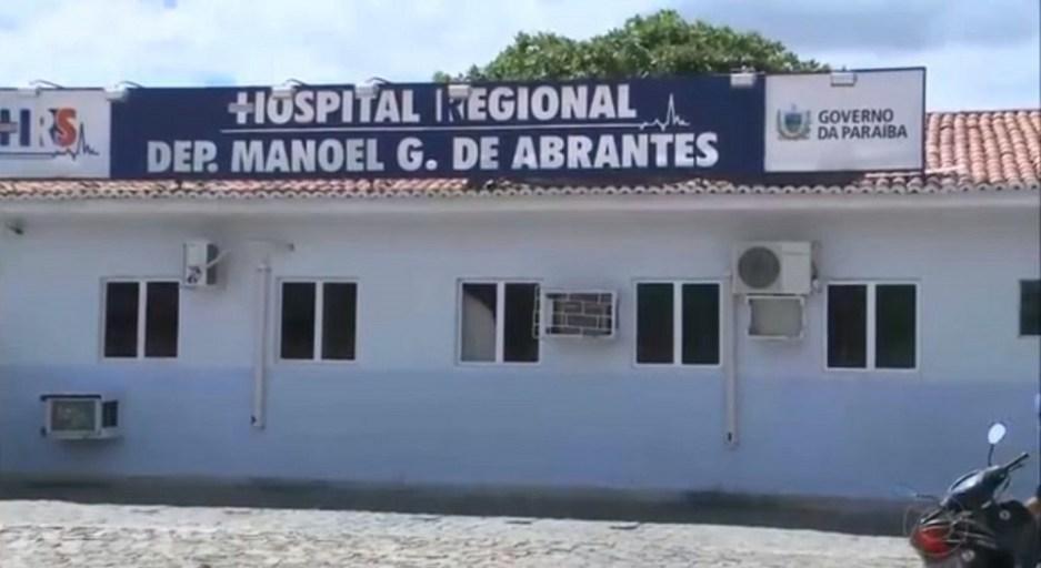 Hospital Regional de Sousa - VEJA VÍDEO: Mulher dá a luz no chão de Hospital na Paraíba. Conselho Tutelar pede providências