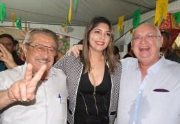 E Lucélio?: prefeita do PSDB anuncia voto em José Maranhão