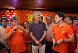 PSB antecipa data da convenção que homologará chapa encabeçada por João Azevêdo