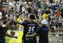 Botafogo-PB vence o Atlético-AC e se aproxima de vaga no mata-mata da Série C