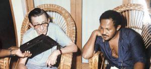 JOÃO AGRIPINO e1530717608539 300x138 - RESGATE HISTÓRICO: Em 1985, ex-governador João Agripino denunciava deputados 'comprados' pela CIA e os bastidores da ditadura militar - OUÇA