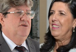 João Azevedo abre uma porta e Lígia fecha a outra; Sem clima para reconciliação, tendência é o divórcio – Por Vanderlan Farias
