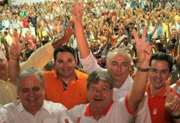 """""""Vamos fazer ainda mais que Ricardo"""", diz João Azevêdo em Alagoa Grande"""