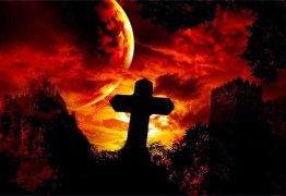 Especialista fala sobre a relação da bíblia com a lua de sangue