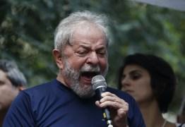 Procurador recorre de soltura 'ilegal' de Lula