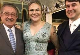 Prefeito de Piancó casa-se na Capital e evento leva toda a oposição Política da PB ao enlace matrimonial