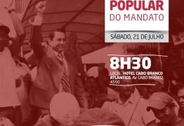 Deputado Anísio Maia realiza plenária na Capital