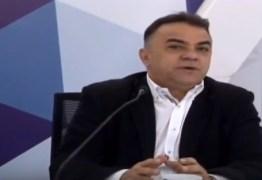 VEJA VÍDEO: Couto para o Senado na chapa do PSB ao lado de João Azevedo é sacrifício ou benefício? – Por Gutemberg Cardoso