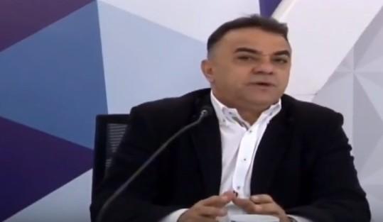 Couto para o Senado na chapa do PSB ao lado de João Azevedo é sacrifício ou benefício?