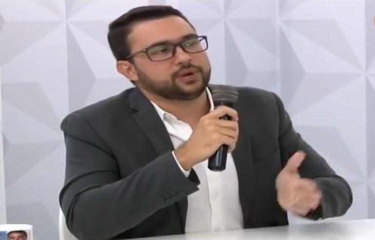 Uerton Monteiro fala sobre efeitos da inflação na vida do consumidor: 'As pessoas confundem deflação com desinflação'