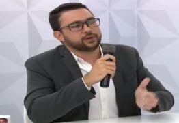 VEJA VÍDEO: Uerton Monteiro fala sobre efeitos da inflação na vida do consumidor: 'As pessoas confundem deflação com desinflação'