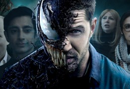 Novo trailer de 'Venom' mostra vilão cada vez mais psicótico e aterrorizante
