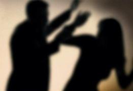 AGRESSÃO: 'Ele acha que é dono de mim', diz mulher queimada com cigarro por ex-marido em JP