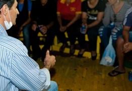 Prefeito Romero Rodrigues assume o comando de apoio aos comerciantes atingidos por incêndio – VEJA VÍDEO