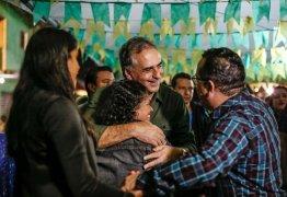 Ao lado de prefeitos, Lucélio Cartaxo participa de festa em Jacaraú e defende parceria com municípios