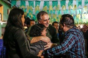 WhatsApp Image 2018 07 07 at 07.41.45 300x200 - Ao lado de prefeitos, Lucélio Cartaxo participa de festa em Jacaraú e defende parceria com municípios