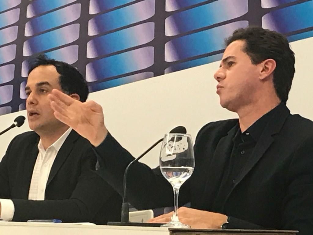 WhatsApp Image 2018 07 09 at 22.48.16 1024x768 - Vené: O Ministério Público e o Tribunal de Contas não agem e não apuram as denúncias que fazemos contra o governo de Romero - VEJA VÍDEO!