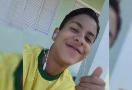 BARBÁRIE: Adolescente de 14 anos é morto a pedradas após sair de festa