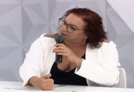 'Respeite a minha história', Sandra Marrocos responde denúncias de Sikêra Júnior e afirma que entrará com ações judiciais contra o apresentador – Veja Vídeo